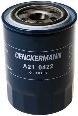Öljynsuodatin DENCKERMANN A210422