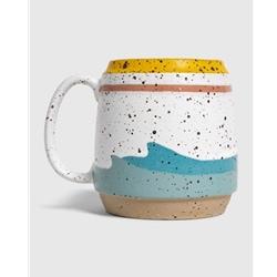 United By Blue Swell 16Oz Potters Mug