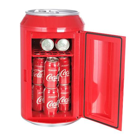 Kylskåp Coca Cola Limited Burk