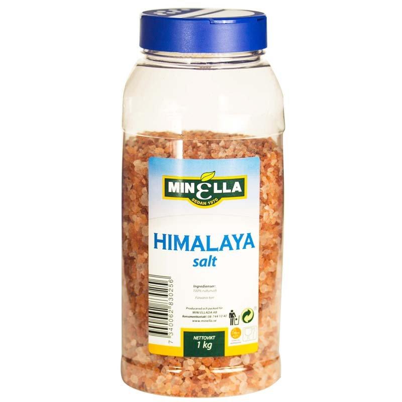 Himalajan suola 1 kg - 40% alennus