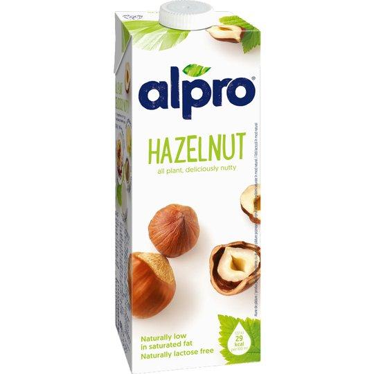 Hasselpähkinäjuoma - 23% alennus