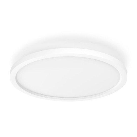 Philips Hue White Ambiance Aurelle Paneelivalaisin valkoinen, 2200 lm