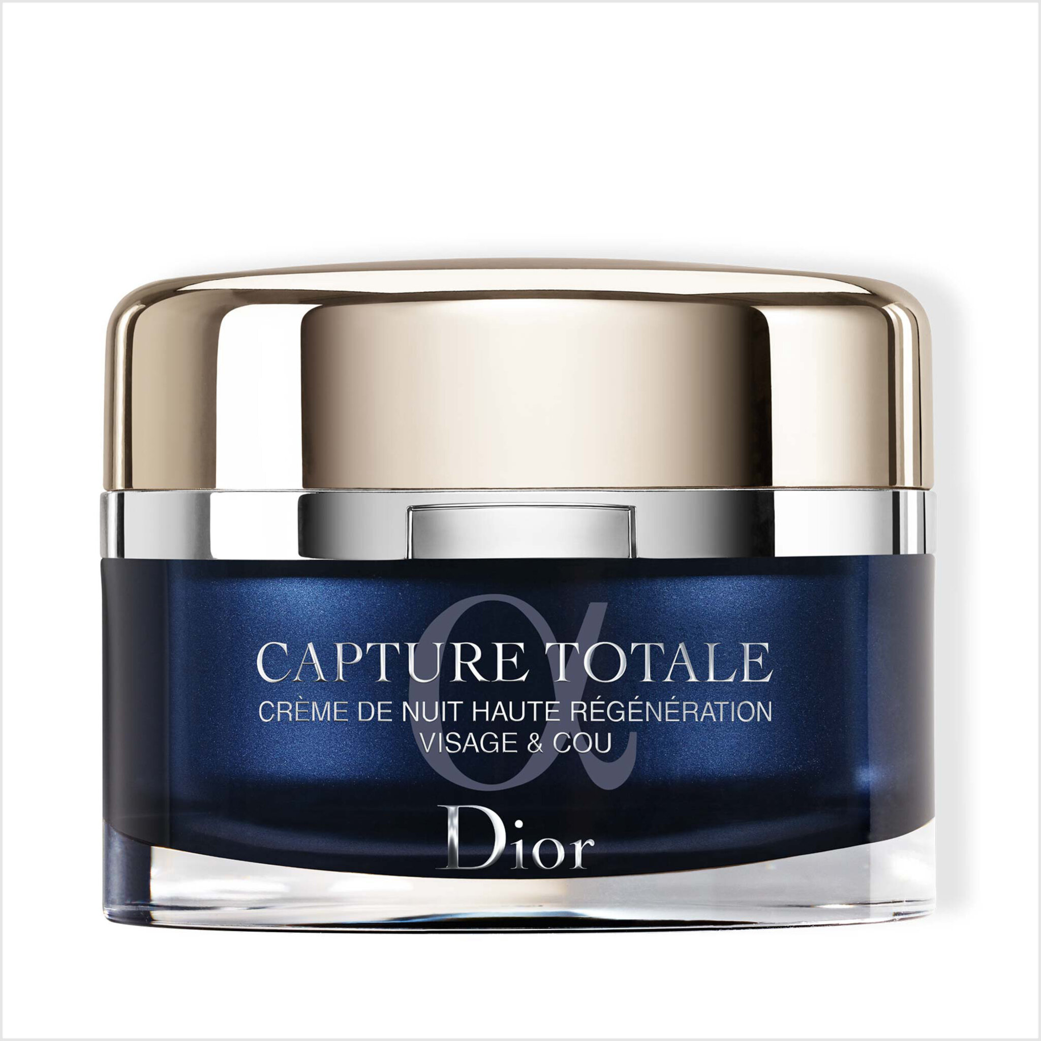 Capture Totale Multiperfection Night Creme, 60 ML