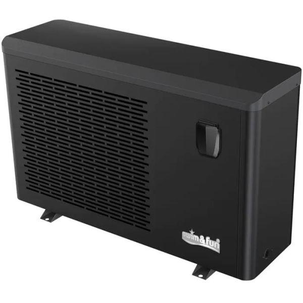 Swim & Fun Heat Booster Inverter Pro Lämpöpumppu sis. WiFi, 9,0 kW