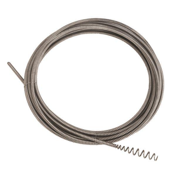 Ridgid C13IC Puhdistuskaapeli puhdistuskoneelle 8 mm, 10,7 m