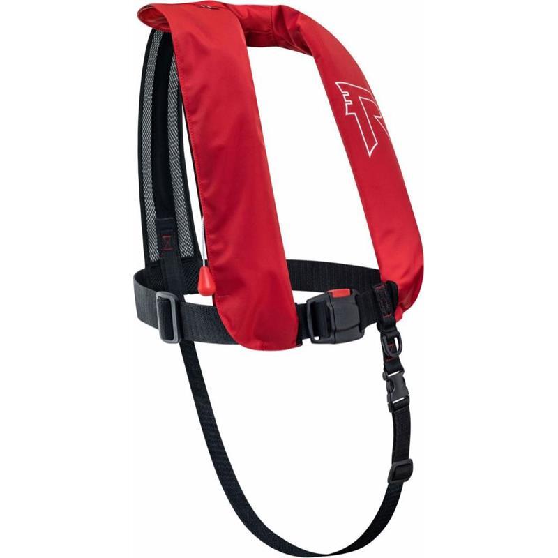 Regatta AquaSafe Elite 170N Red Oppblåsbar redningsvest