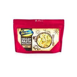 Blåband Expedition Meal, Krämig pasta med kyckling