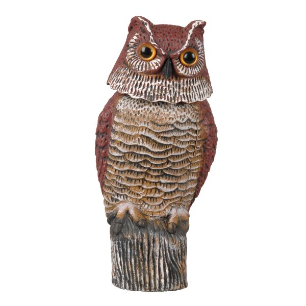 Silverline Guard Owl Linnunpelätin