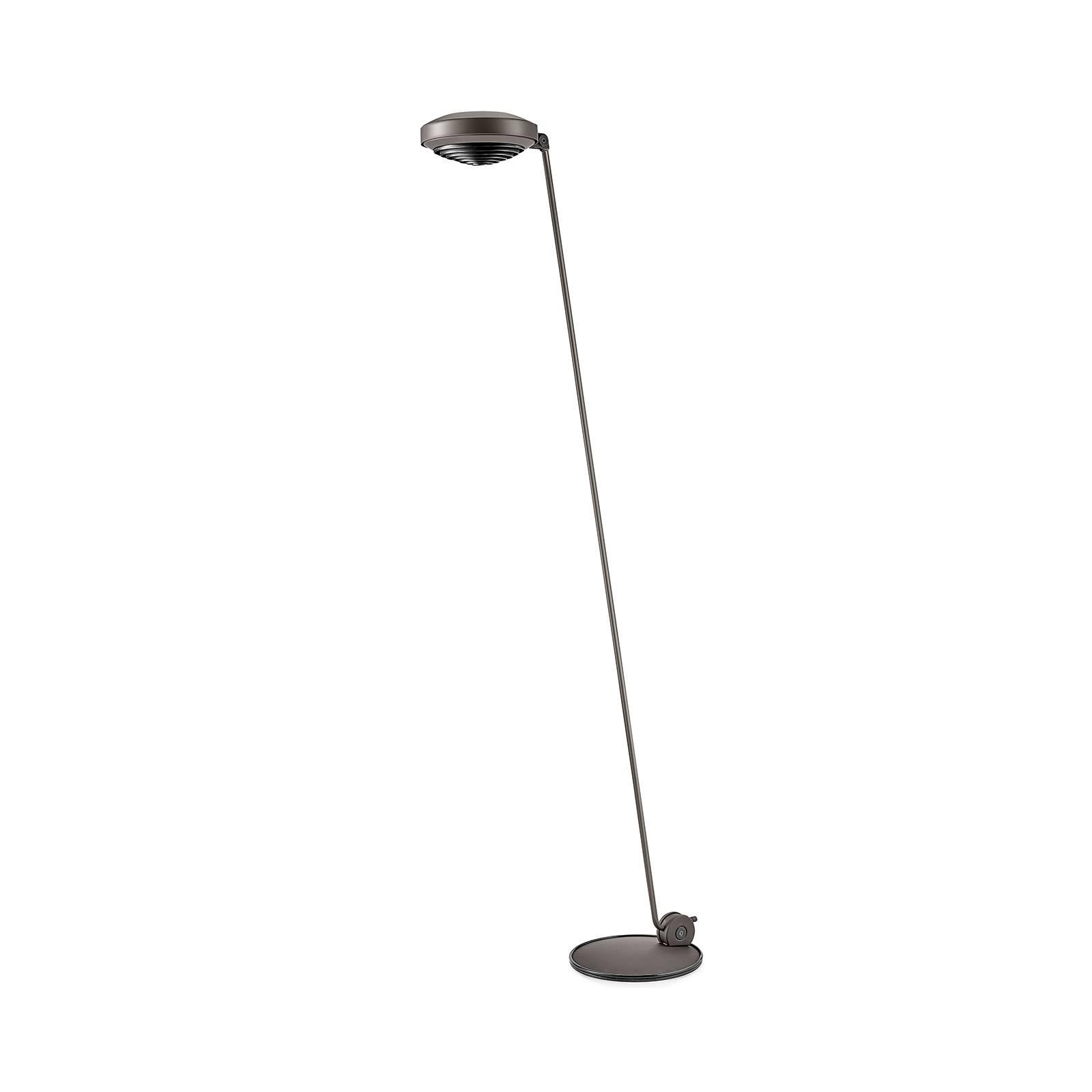 Lumina Elle 1 -LED-lattiavalo 180 cm, pronssi