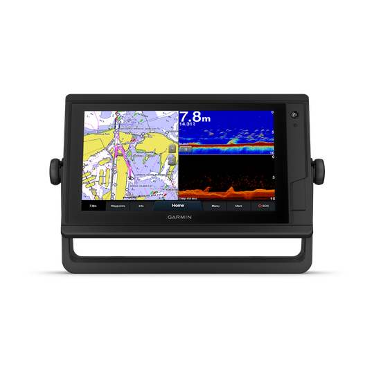 Garmin GPSMAP 922xs Plus kombienhet