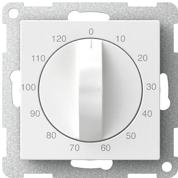 Schneider Electric Exxact WDE002477 Ajastin mekaaninen, 0–120 min