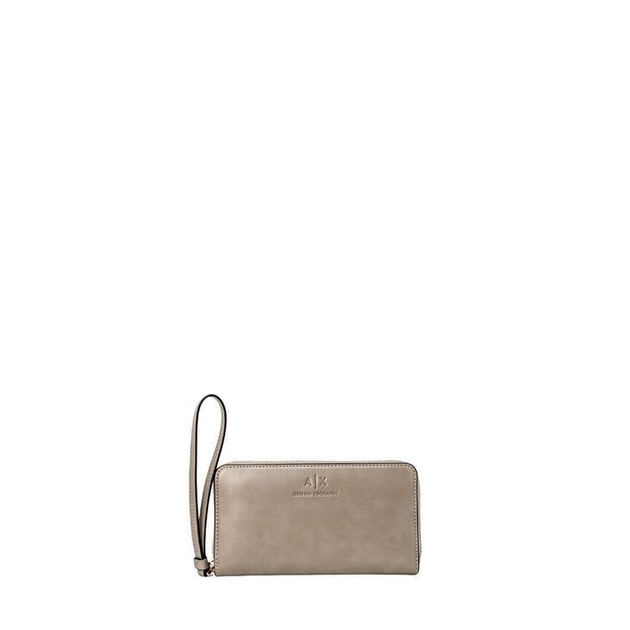 Armani Exchange Women's Wallet Various Colours 254613 - grey UNICA