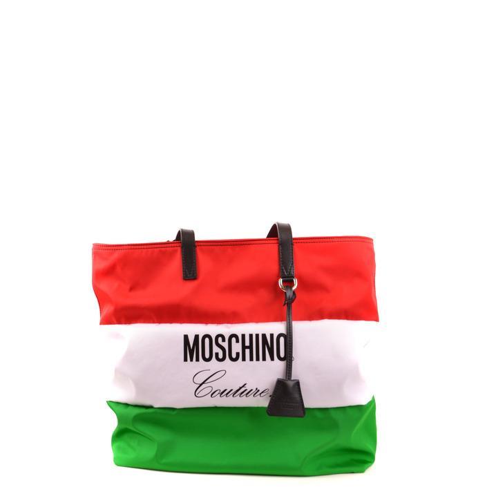 Moschino Women's Bag Multicolor 168880 - multicolor UNICA
