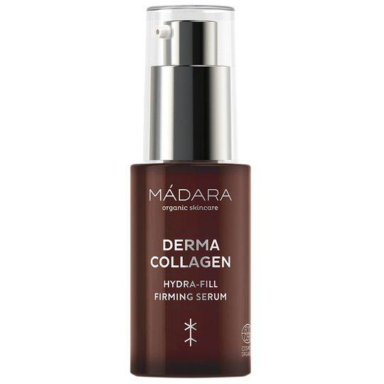 Derma Collagen Hydra-Fill Firming Serum, 30 ml MÁDARA ecocosmetics Seerumi