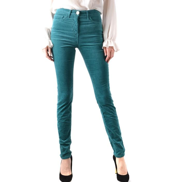 Elisabetta Franchi Women's Jeans Green 163952 - green 25