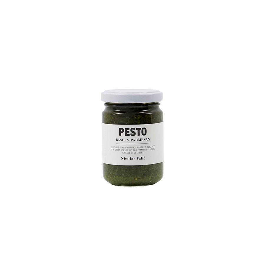 Nicolas Vahé Pesto Basilikum & Parmesan