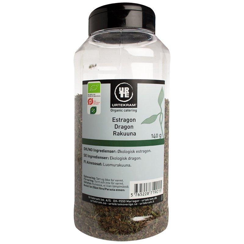 Luomu Raakuna 140g - 50% alennus