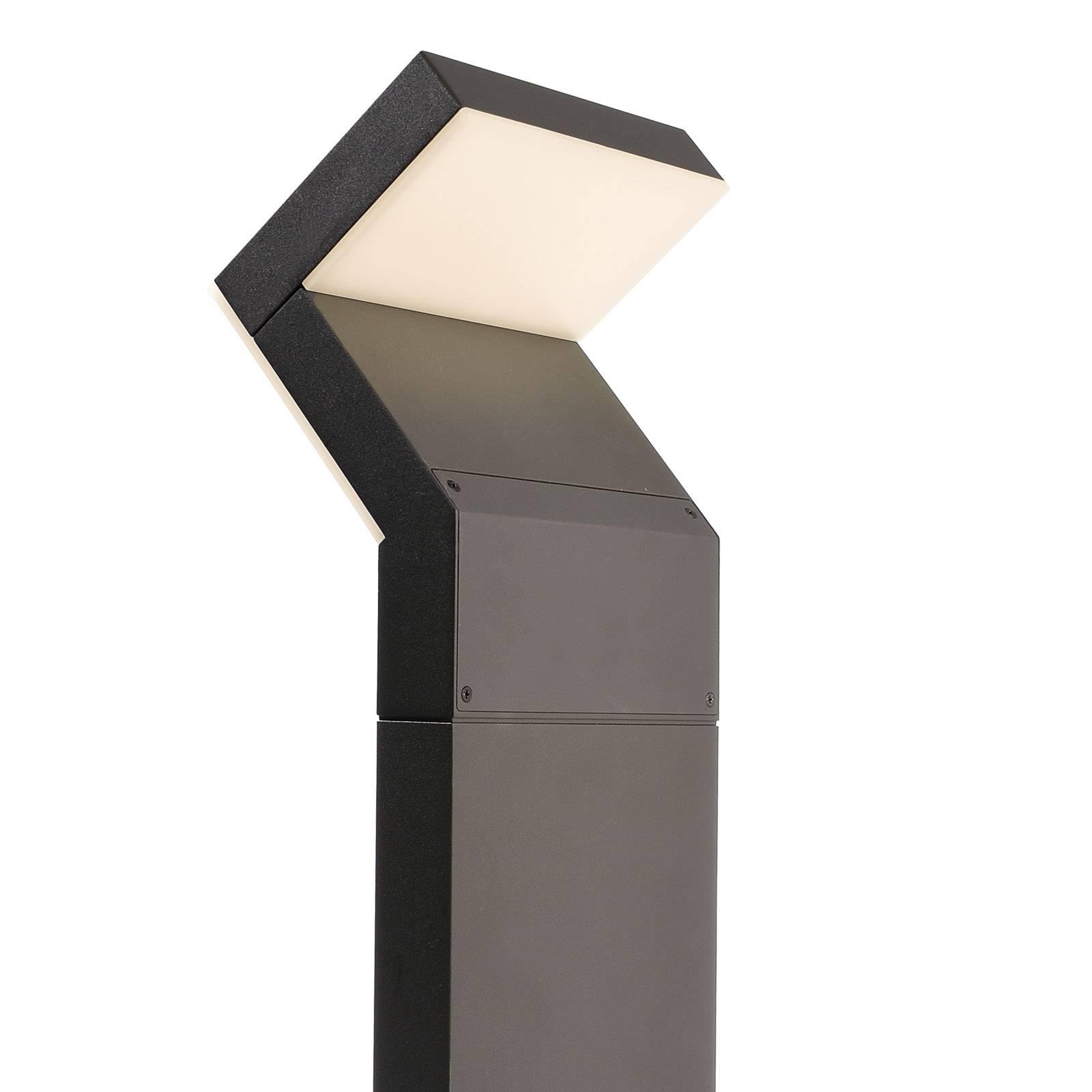 LED-pylväsvalaisin Taygeta, 100 cm