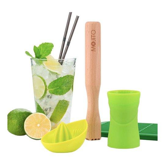 Bar Amigos Mojito Cocktail Set