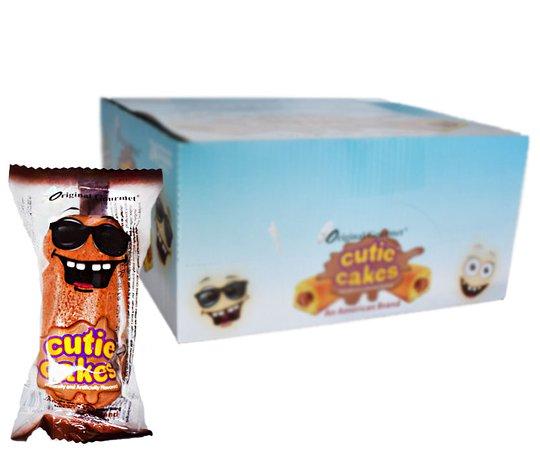 Choclate Cutie Cakes 24-pack - 60% rabatt