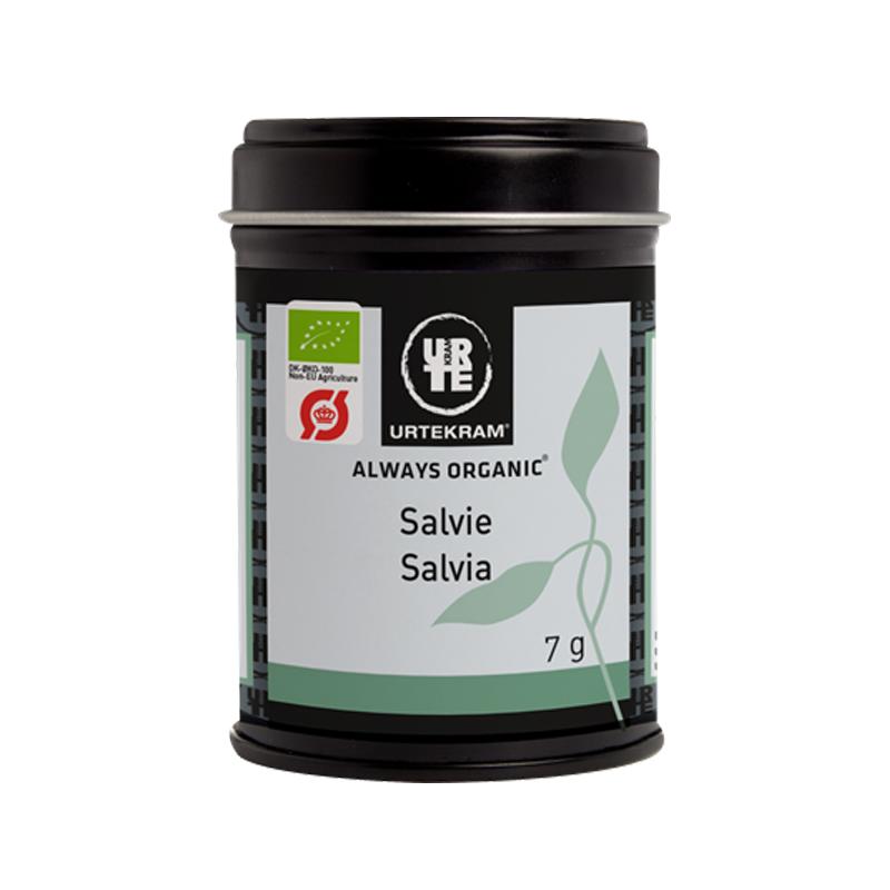 Salvia 7g - 40% rabatt