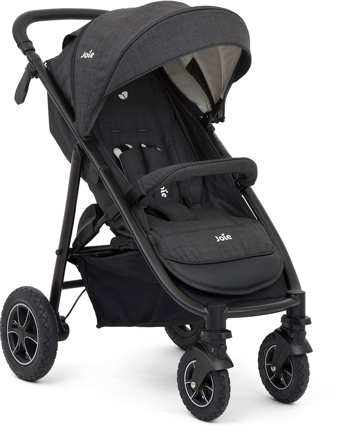 Joie Mytrax Flex Sulky, Pavement