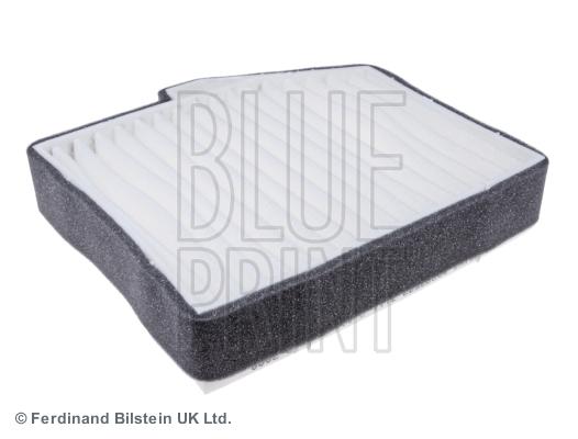 Raitisilmasuodatin BLUE PRINT ADG02522
