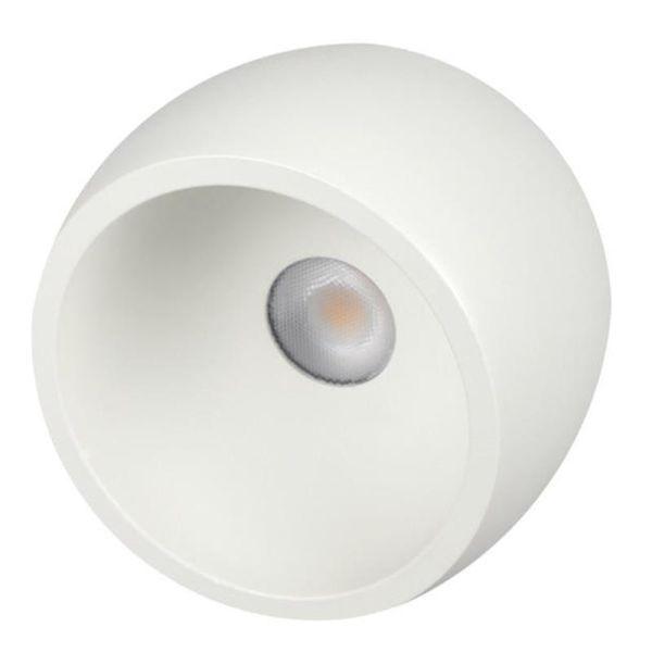 Hide-a-Lite Globe G2 Pendant Riippuvalaisin tune valkoinen, 440 lm