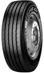 Pirelli FR01s ( 315/70 R22.5 154/150L kaksoismerkintä 152/148M )