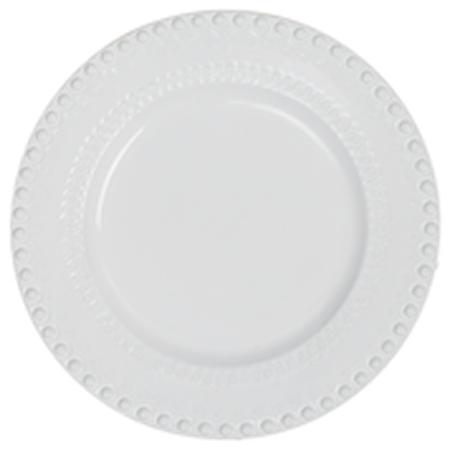 DAISY Middagstallerken Hvit 29 cm