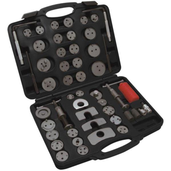 Bahco BBR300P50 Bremsestempelverktøysett 50 deler