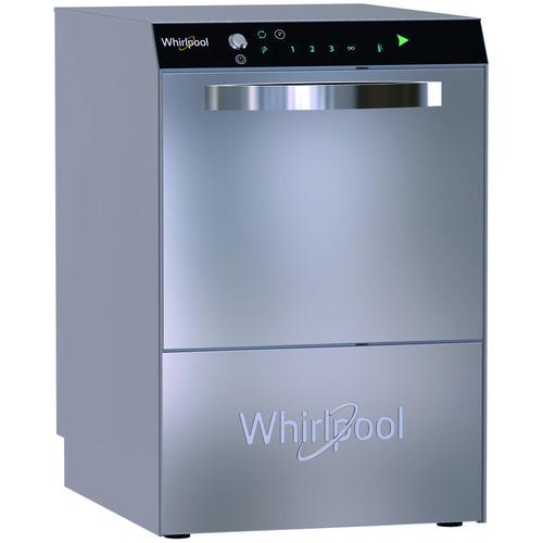 Whirlpool Sdd534us Underbygg. Diskmaskin