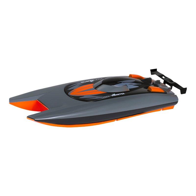 Gadget Monster Radiostyrd Motorbåt