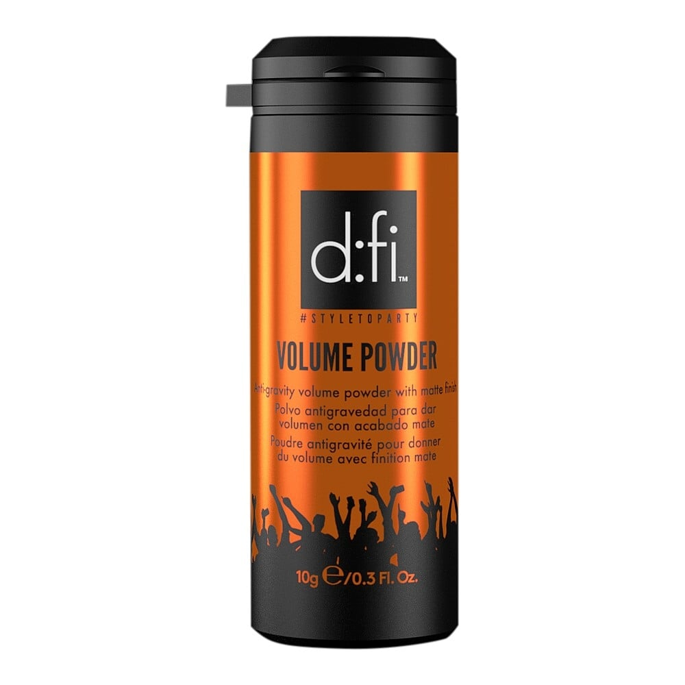 d:fi - Volume Powder 10 g
