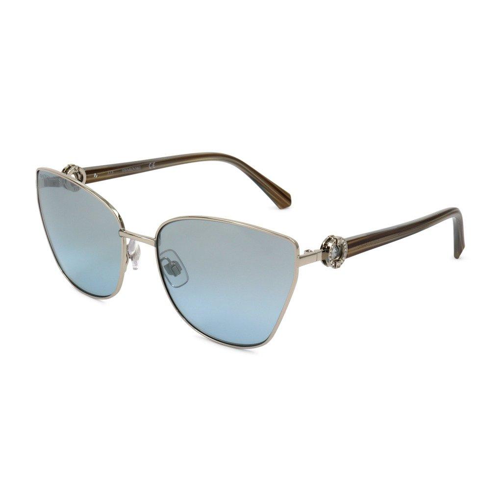 Swarovski Women's Sunglasses Grey SK0167 - grey NOSIZE