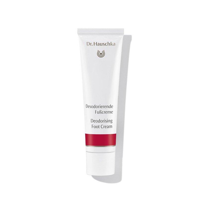 Dr. Hauschka - Deodorising Foot Cream 30 ml