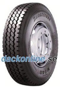 Bridgestone M 840 Evo ( 315/80 R22.5 158/156G Dubbel märkning 156/150K )