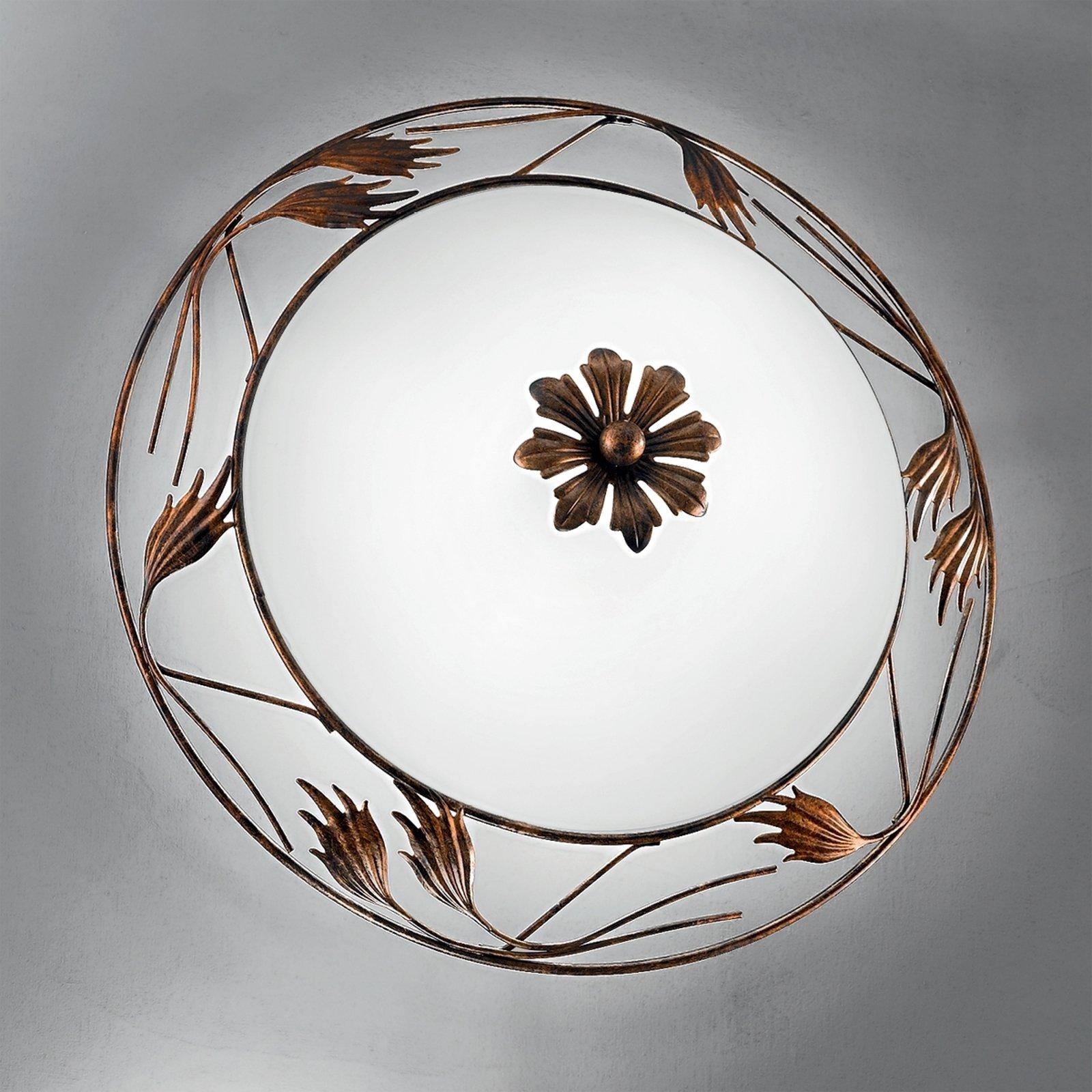 AROSA taklampe i herregårdsstil 40 cm