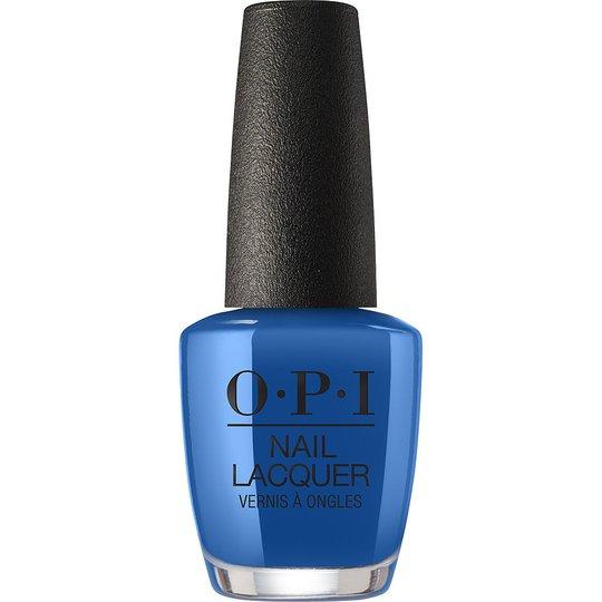 Nail Lacquer Mi Casa Es Blue Casa, 15 ml OPI Kynsilakat