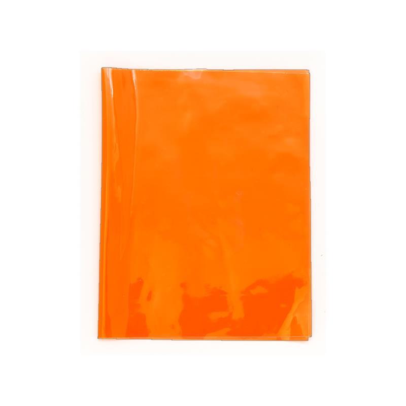 Edge Bright - Fluorescent Orange Veniard