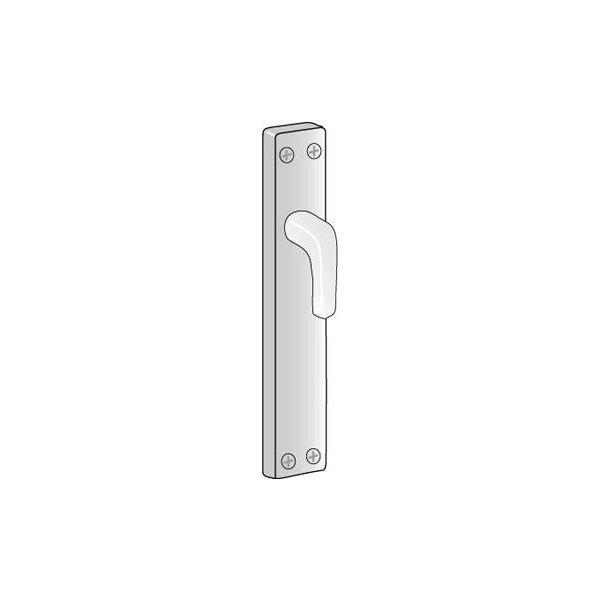 ASSA 803992100011 Vriderskilt 8 mm, innside, krom
