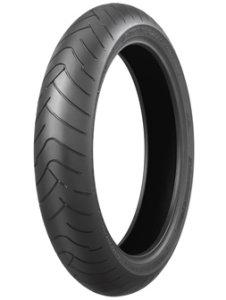 Bridgestone BT023 F ( 110/70 ZR17 TL (54W) M/C, etupyörä )