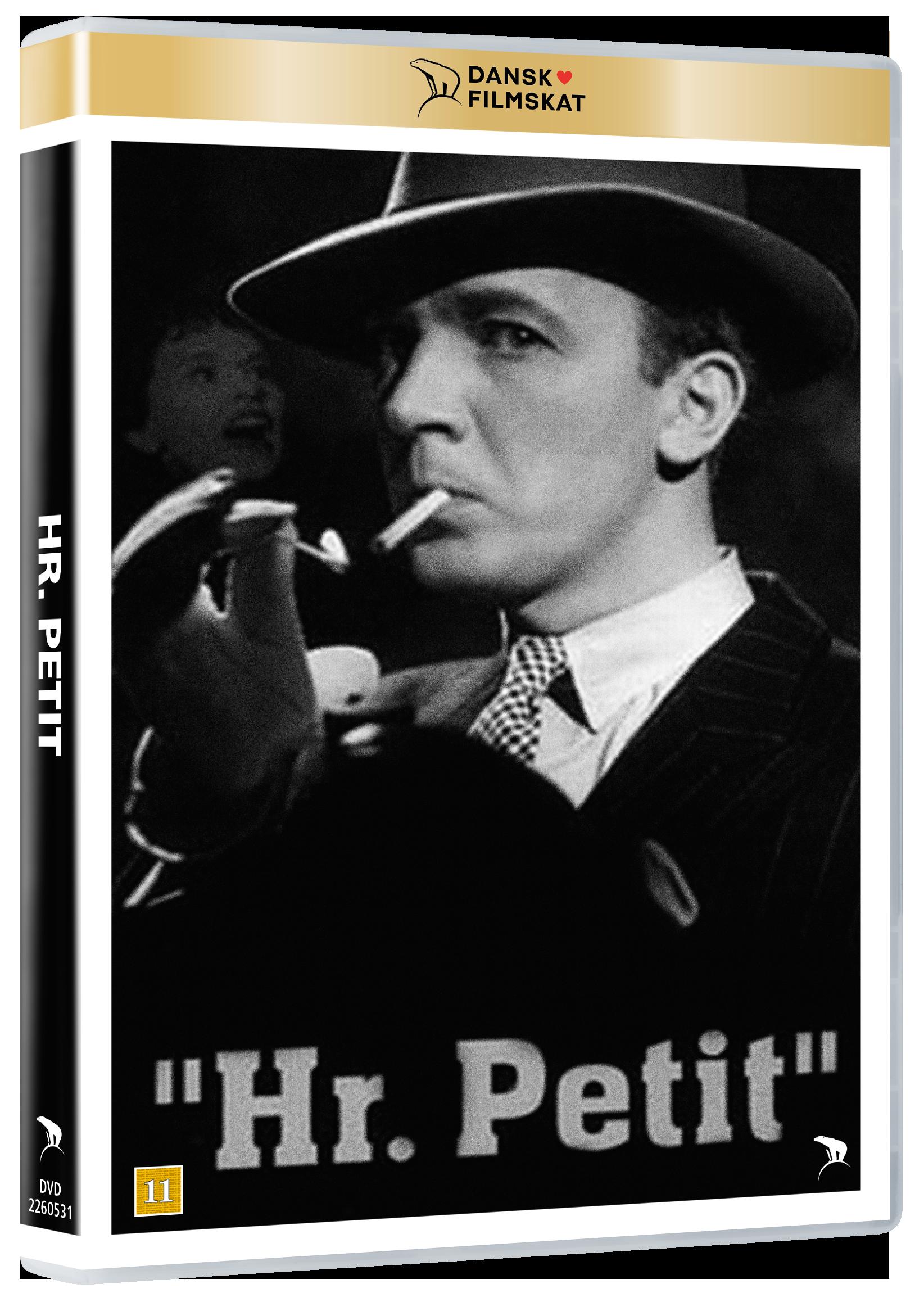 Hr. Petit