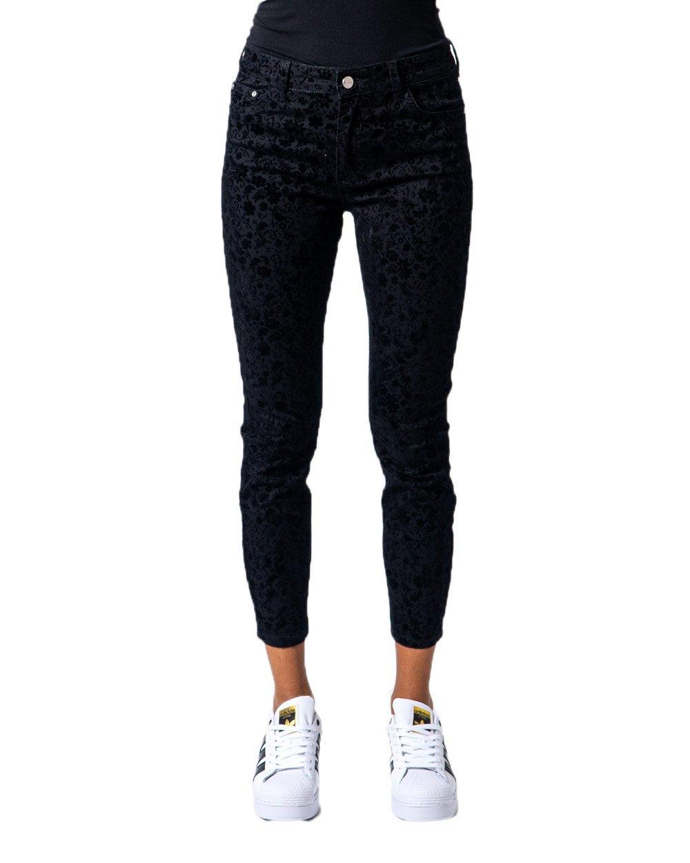 Desigual Women's Trouser Various Colours 176867 - black 36