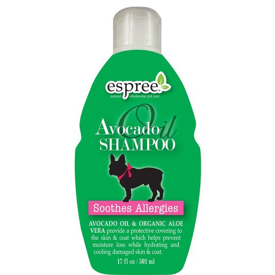 Espree Avocado Oil Schampo 502 ml