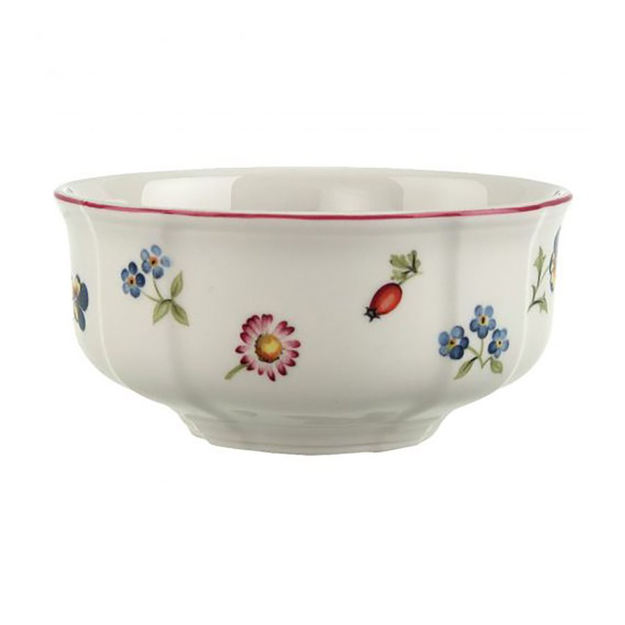 Villeroy & Boch Petite Fleur Suppe/Dess Skål 12cm