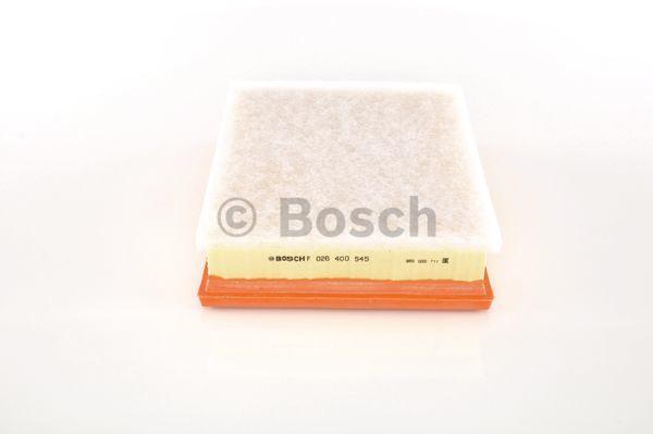 Ilmansuodatin BOSCH F 026 400 545