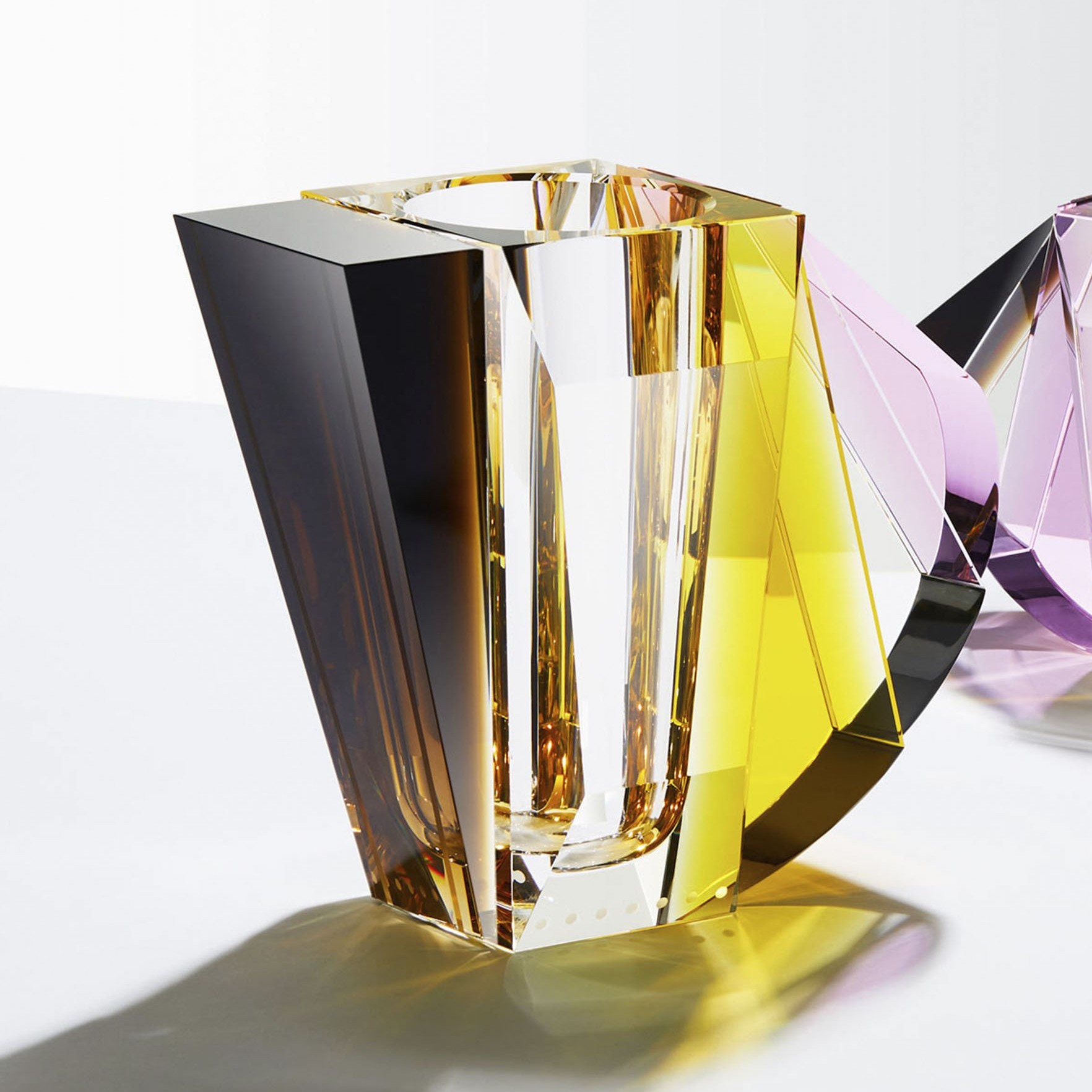 Reflections Copenhagen I Grand Manhattan Vase