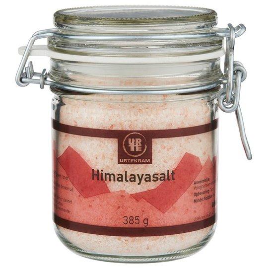 Urtekram Food Himalayasalt, 385 g
