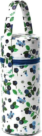 Babyono Isolert Flaskeveske, Blueberry